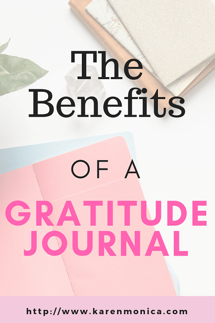How Do You Write A Gratitude Journal