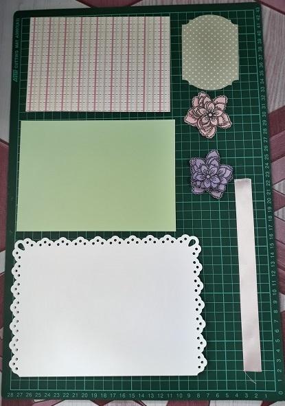 How To Make A Handmade Birthday Card