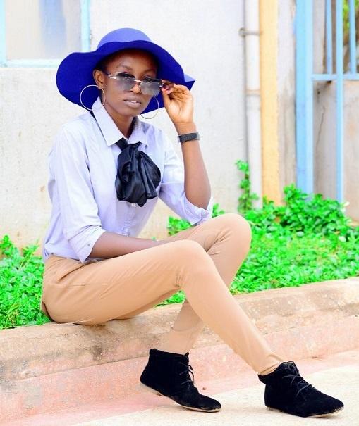 Dalene From Dalene Ekirapa