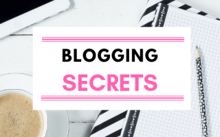 What Bloggers Wished They Knew Before They Started Blogging