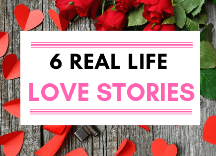 All About Love - 6 Amazing Love Stories