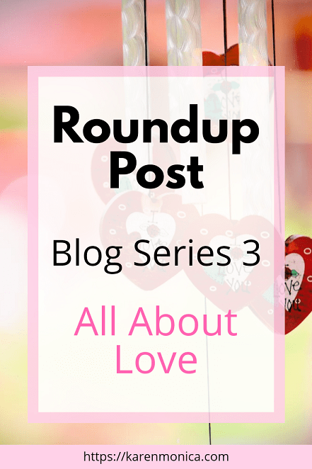 Roundup Post Blog All About Love