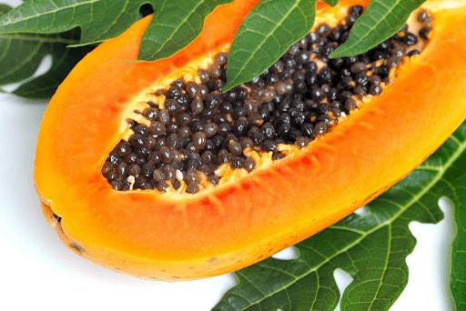 Papaya Or Betik