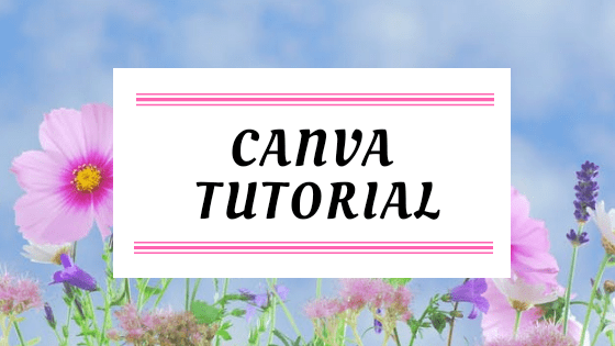 How To Use Canva To Create Visual Images