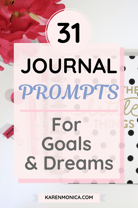31 Journal Prompt Ideas For August