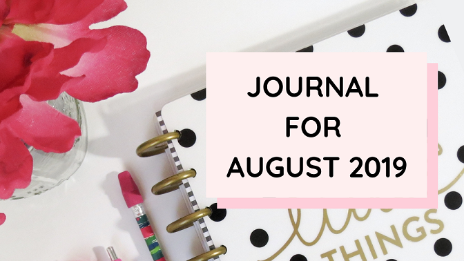 Journal Prompt Ideas