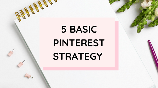 Pinterest Tips Every Blogger Should Know