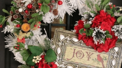 20 DIY Christmas Decoration Ideas