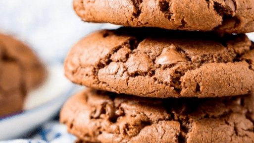 20 Easy Chocolate Cookies Recipes For Christmas