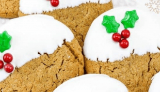 30 Easy Christmas Cookies Recipes