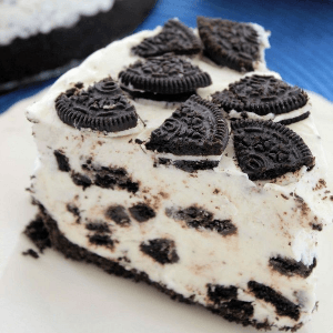 Oreo No-Bake Cheesecake Recipes