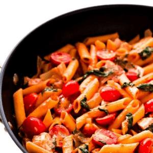 Red Pasto Pasta