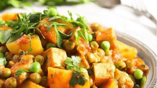 11 Easy Vegan Dinner Recipes For Beginners