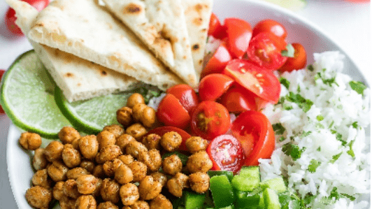 6 Vegan Buddha Bowl Recipes