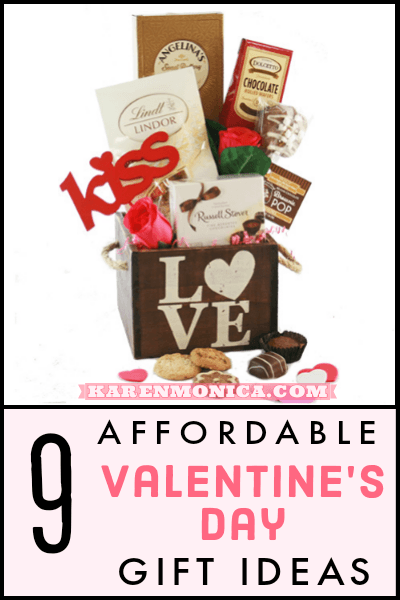 Affordable Valentine's Day Gift Ideas In 2020