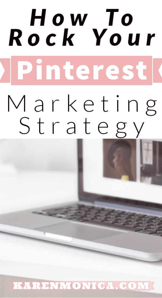 Pinterest Marketing Strategy In 2020