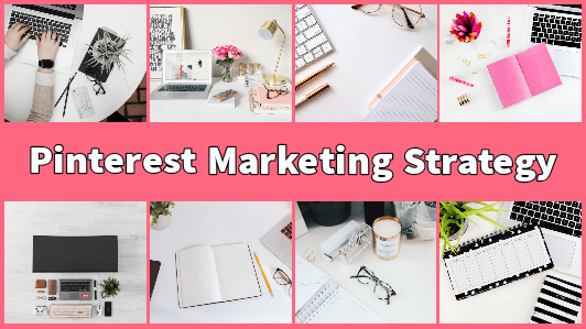 Fun Online Pinterest Event For Your Marketing Strategy